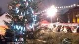 Vánoční trhy 2018 - Moravské náměstí