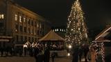 Vánoční trhy 2018 - Kroměříž