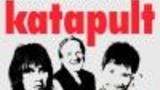 KATAPULT Turné 2018 - ŠŤASTNÉ NAROZENINY!