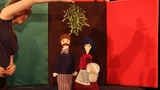Vánoční příběh - Divadlo Dobeška