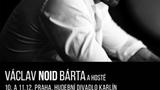 Václav NOID Bárta - Když film potká muzikál - Hudební divadlo Karlín