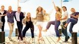 Kino klub Zahrada: Mamma Mia! Here we go again