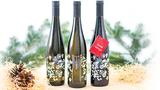 Vánoční řízená degustace vín Navínko