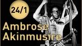 Ambrose Akinmusire Quartet (USA)