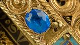 Zámek Bečov: poslední a první prohlídky relikviáře svatého Maura v roce