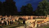 MHF Český Krumlov 2019 - Venuše a živly: Hudba a tanec doby Krále Slunce  - Zahajovací galavečer s barokní iluminací Zámecké zahrady