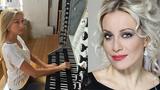 MHF Český Krumlov 2019 - Tereza Mátlová /zpěv/, Michaela Káčerková /varhany/