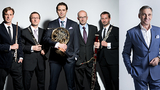 MHF Český Krumlov 2019 - Jan Čenský /umělecký přednes/ Dechové kvinteto Prague Philharmonia