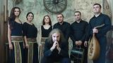 """MHF Český Krumlov 2019 - The Naghash Ensemble of Armenia, Jihočeská filharmonie: """"Songs of Exile"""""""