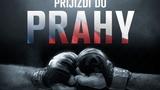 UFC FIGHT NIGHT PRAGUE v O2 arena Praha