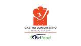 Gastro Junior Brno – Bidfood Cup