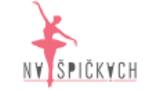 Na špičkách - Mezinárodní amatérská baletní soutěž pro děti a mládež