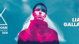 Metronome Festival Prague ohlašuje českou premiéru koncertu Liama Gallaghera