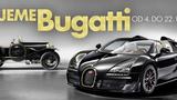 Žijeme Bugatti v Galerii Vaňkovka