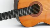 Komorní kytara ve vile