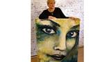 Výstava obrazů Zuzany Novotné