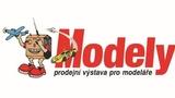 Modely - prodejní výstava pro modeláře - Výstaviště PVA EXPO Letňany