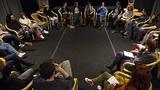 Dílna dokumentárního divadla pro pedagogy - Divadlo Archa