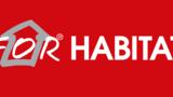 FOR HABITAT 2019 - Výstaviště PVA EXPO Letňany
