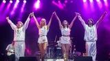 ABBA Mania z londýnského West Endu se vrací do Brna