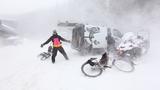 Do Špindlu přijedou šílení bikeři