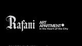 RAFANI proměňují Galerii NoD na Airbnb byt