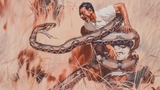 Výstava ilustrací a obrazů Zdeňka Buriana v Obecním domě nazvaná Širým světem
