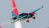 Mistr světa Martin Šonka na Aviatické pouti 2019