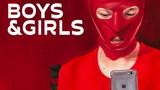 Pozvání na vernisáž Boys & Girls