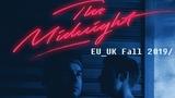 The Midnight / US  - elektronické duo ve Futuru