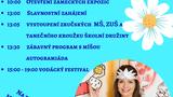 Otevírání turistické sezóny s Míšou a IV. Vodácký festival 20. 4. 2019