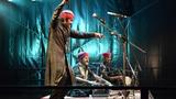 Dvoukoncert Aziza Ibrahim & Barmer Boys