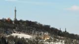 Petřínský maják - Divadlo Minor