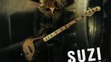 """Suzi Quatro - """"No Control"""" Tour - Brno"""