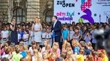 III. ročník ZUŠ Open - celostátní happening základních uměleckých škol