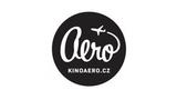 Kino Aero - program na duben