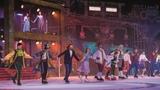 ledová show - Louskáček na ledě a myší král