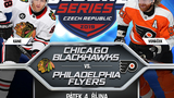 NHL GLOBAL SERIES 2019 / CHICAGO BLACKHAWKS vs PHILADELPHIA FLYERS
