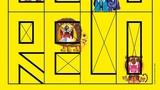 Leporelo - interaktivní výstava pro děti!