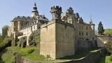 Mimořádné zpřístupnění hradní věže