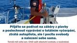 Tomáš Kůdela: Sám s oceánem