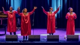 Adventní gospely v Praze 19.12.2019