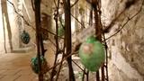 Velikonoční duben v zámeckém sklepení