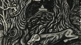 Jaroslav Róna: Kresby odjinud - Galerie Roberta Guttmanna