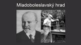 Mladá Boleslav inspiruje – Eduard Štorch