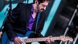 Cliff Stevens Trio (USA) - Eric Clapton Tribute