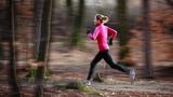 Jarní běh Železnorudska
