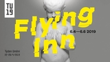 Kurátorská prohlídka výstavy Flying Inn s Karlem Srpem