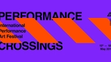 Performance Crossings 2019 - Praha