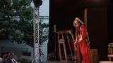Letní scéna - divadlo Bolka Polívky - Mikulov